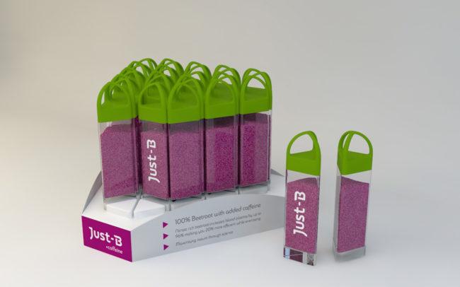 Just-B - Multipack