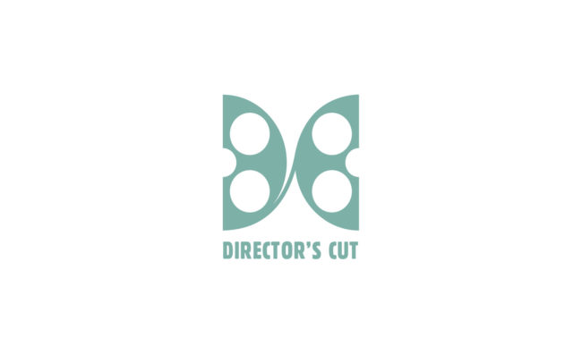 Directors Cut Logo