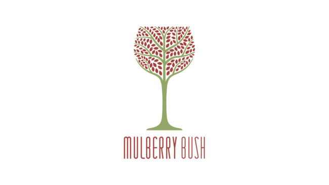 Mulberry Bush Logo
