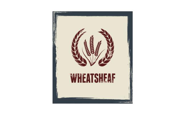Wheatsheaf Swing Sign