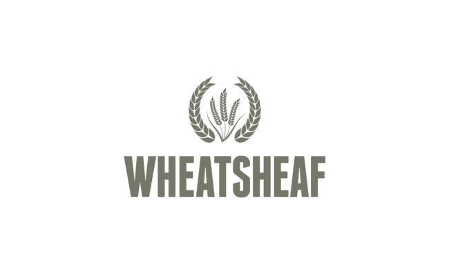 Wheatsheaf Logo Vertical