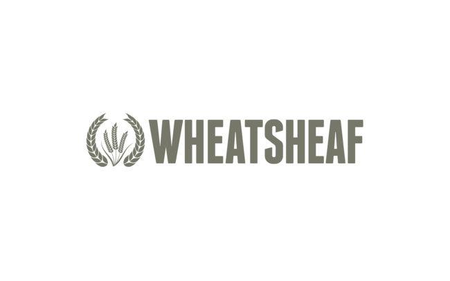 Wheatsheaf Logo Horizontal