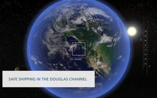 LNG Canada Video